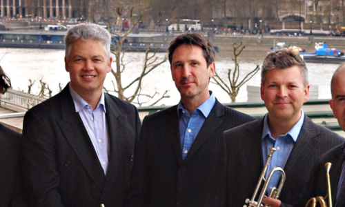 London Brass [Quintett]