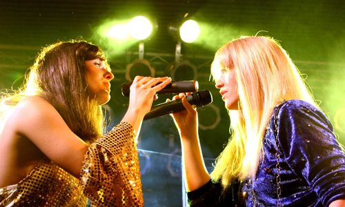 ABBA-NIGHT - The Tribute Concert